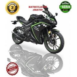 Moto Malcor Super Furious...