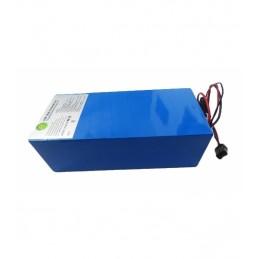 Bateria fabricada de litio 36v