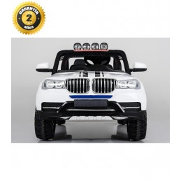 Coche electrico BMW MODELO X5