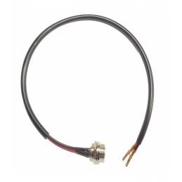 Conector de carga modelo macho