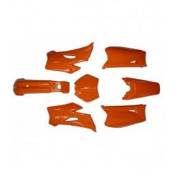 Plasticos para kxd modelo 708