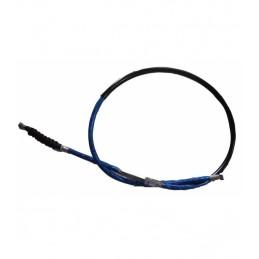 Cable embrague color azul...