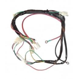 Cables instalacion bateria...