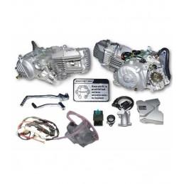 Motor zs190cc 2V sin...