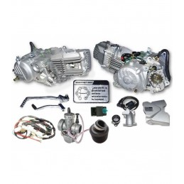 Motor 212cc completo 2V