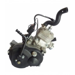 Motor 50cc agua ktm copy