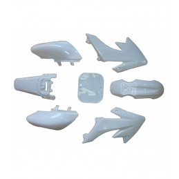 Plasticos para crf50 de...