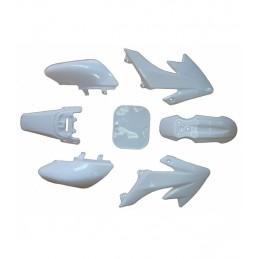 PLASTICOS RACER CRF110