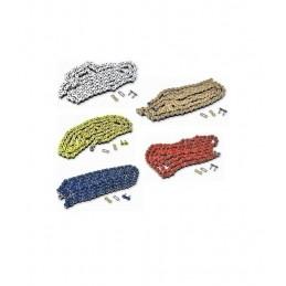 Cadena de colores de 420 pasos