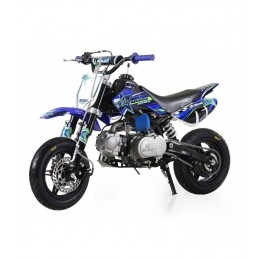 PIT BIKE SUPERMOTAR Malcor...
