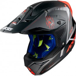 CASCO MX803 WOLF STAR TRACK...