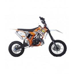 Minicros marca Malcor de 65cc