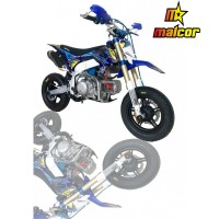 PIT BIKE SUPERMOTARD